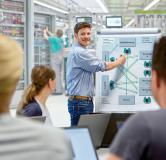 Schaltschrankbau: Prozessanpassungen bringen signifikante Einsparungen
