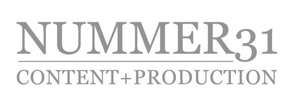 Logo NUMMER31