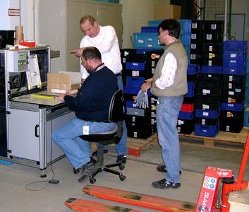 Bei Matrium wurde ein prozessorientiertes Kennzahlensystem mit KPI-Monitor von Simmeth System eingeführt.