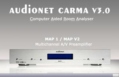 Audionet CARMA V3.0: Vom Glauben zum Wissen