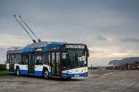 Batttery-Trolleybus Gdynia (PL)