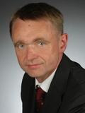 Roland Wolf, Abteilungsleiter Arbeitsrecht der Bundesvereinigung Deutscher Arbeitgeberverbände