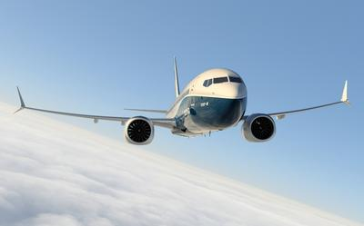 Boeing 737 MAX Surpasses 2,000 Orders