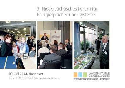 3 nds forum f r energiespeicher und systeme programm ver ffentlicht landesinitiative. Black Bedroom Furniture Sets. Home Design Ideas