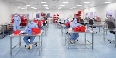 Klingel medical metal, based in Pforzheim, acquires 100 percent of the shares in puracon from SHS, a medical technology investor based in Tübingen