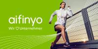 Titelbild der aifinyo AG