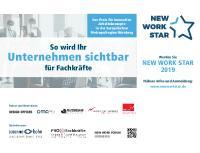 New Work Star 2019