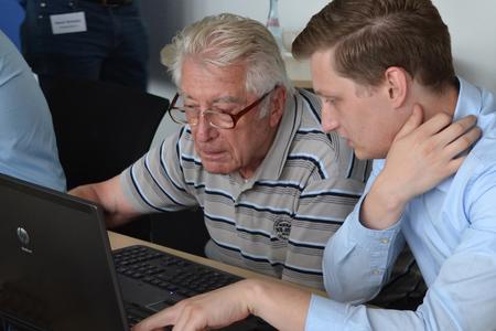 REALTECH Computerkurs für Senioren
