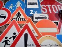 DSV Service bietet Kommunen schnelle OZG-Umsetzung von vielgenutzten Anträgen im Kontext der Straßenverkehrsordnung.