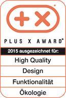 Plus X Award (Foto: LED Linear)
