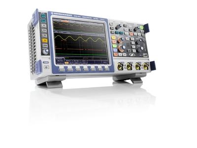 Universal-Oszilloskope R&S RTM von Rohde & Schwarz bieten gute Performance zu attraktivem Preis