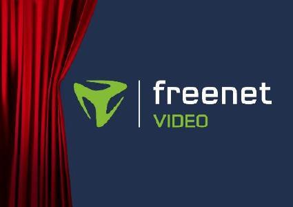 freenet Video – Vorhang auf für die neue Online Videothek