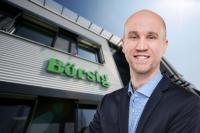 Mario Graw unterstützt ab sofort unser Vertriebsteam in Freiberg/Sachsen