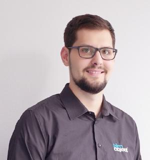 New Sales Director at BIMobject Deutschland GmbH