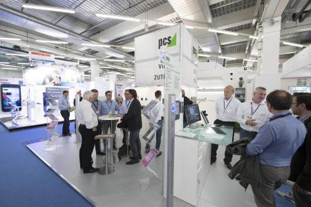Kunden und Interessenten können sich auf der SicherheitsExpo bei PCS in Halle 3, Stand D04 über ganzheitliche Zutrittskontroll-Lösungen mit flexiblen Schnittstellen und cloudfähigen Hardware-Produkten informieren