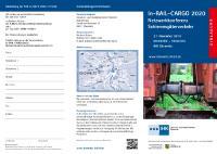 Einladung In-RAIL-CARGO