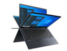 Mobilität trifft Flexibilität: Convertible Portégé X30W-J von dynabook ab sofort verfügbar