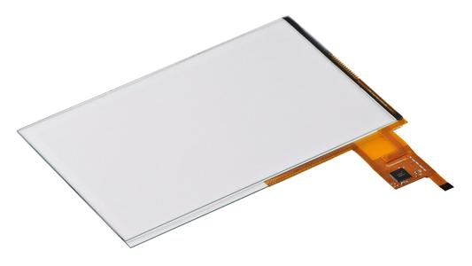 IPCT Improved Projected Capacitive Touch - Evervision kundenspezifische Touchpanel