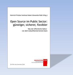 Open Source im Public Sector