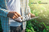 AGRAVIS und GWS entwickeln gemeinsames CRM-Tool.