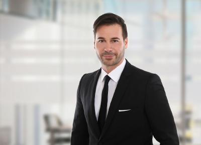 Nicola Magrone ist neuer Managing Director der E&K Automation Ltd. in England