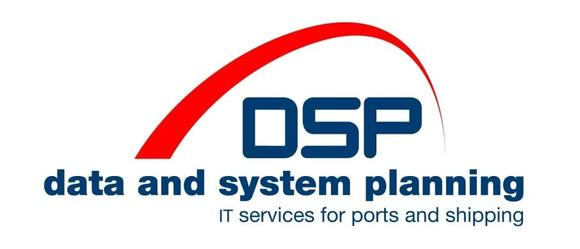 DSP Data and System Planning SA Logo