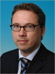 Prof. Dr. Frank Giesa