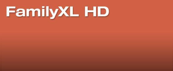 Logo Familyxl HD