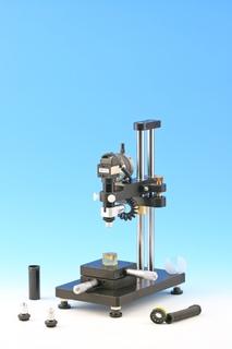 Videomikroskope die jederzeit veränderbar sind