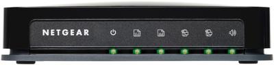 Netgear GS605AV - Home Theater Network 5-Port Gigabit Switch 3