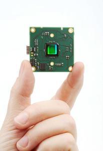 5 Megapixel USB Imaging Module