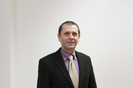 Ing. Friedrich Scharinger, Vertriebsingenieur GF Machining Solutions