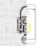 Früher schon clever, heute smart: Yale hat mit den Smart Living Produkten den Sprung in die Gegenwart geschafft und sich dem Markt der Heimautomatisierung geöffnet. Zum Sortiment zählen auch Smarte Schließlösungen.