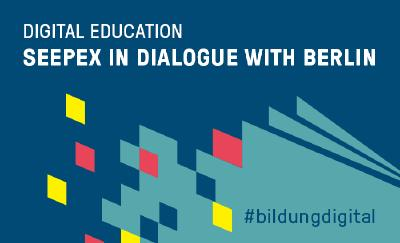 Remaining on the ball for education in the Digital World: Bottrop in dialogue with Berlin