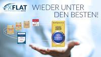 FXFlat Bankingcheck Award