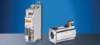 Inverter Drives 8400 TopLine  mit Resolver