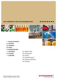 Über 300 Seiten geballtes Bildverarbeitungs-Know-how