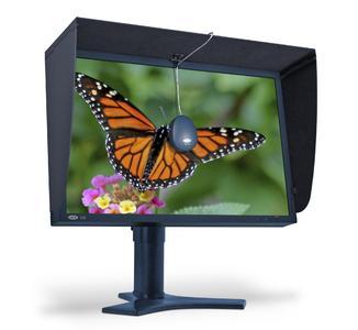 Foto LaCie 526 LCD-Monitor