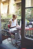 Karriere Upgrade mit einem spezialisierten Online- oder Fernstudium. Quelle: Shutterstock