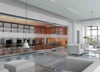 The new manual sliding wall systems made of glass from GEZE