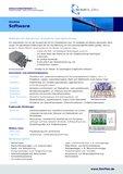 Software-Überblick, Bausteinkästen, Tool-Labor
