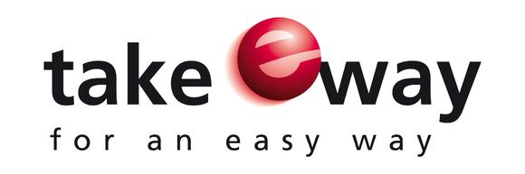 Logo take-e-way