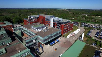 Osnabrück Hospital Relies on Sharepoint Technology for Document Management