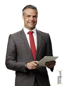 Michael Krause, Geschäftsführer TAP Desktop Solutions