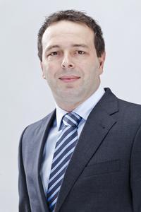Klaus Pfarr, Geschäftsführer der COCUS Consulting
