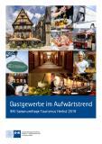 [PDF] Pressemitteilung: Super-Sommergeschäft im Gastgewerbe