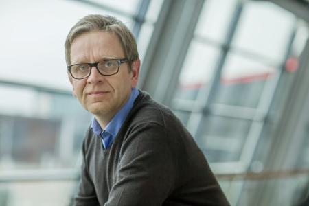 Per Simonsen, CEO of Telenor Connexion