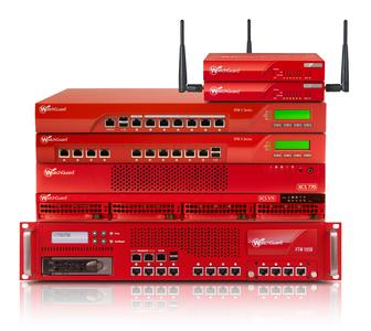 Noch bis 30. Juni alte Appliances gegen die nächste Generation an Sicherheitstechnik tauschen: XTM- oder XCS-Hardware von WatchGuard.