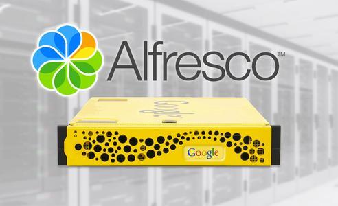 TWT Business Solutions GmbH entwickelt Alfresco GSA Connector