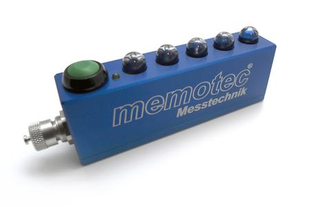 memotec starting light Launch Master